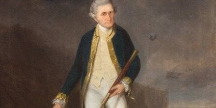 Reflecting on the 250th Anniversary of Captain Cook with Maria Nugent