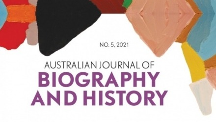 Australian Journal of Biography and History, no 5