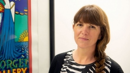 Charlotte Feakins wins at AAA 2020 Conference