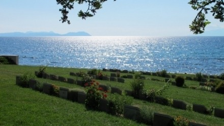 The Anzac Battlefields and Beyond: A Study Tour of Gallipoli, London, Paris and the Western Front