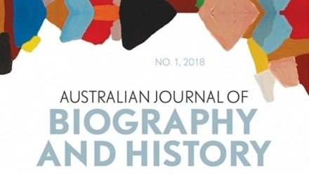 Australian Journal of Biography and History