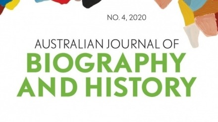 Australian Journal of Biography and History, no 4