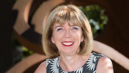 Congratulations Professor Ann McGrath!