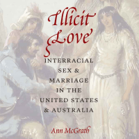 Launch of 'Illicit Love' by Professor Marilyn Lake (University of Melbourne), and Dr Liz Conor (La Trobe University).