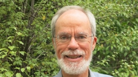 A Reflection on Professor Tom Griffiths
