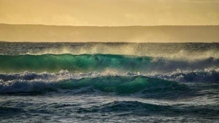Oceanic histories: how seas shaped Australia's past