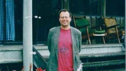 Richard Grove Obituary