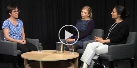 In Conversation: Laura Rademaker, Andreia Pinto Correia & Ann McGrath