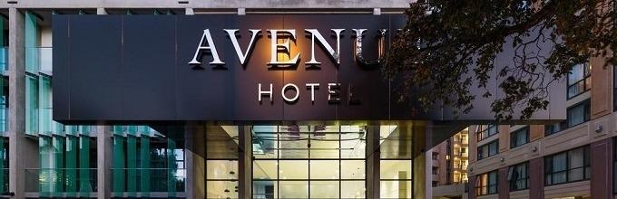 Avenue Hotel, Canberra