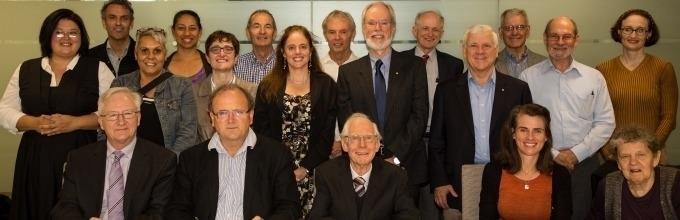 ADB Editorial Board