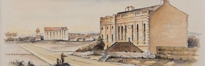 Great Expectations: Sydney College 1835-50