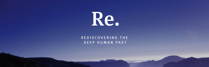 Rediscovering the Deep Human Past