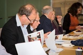 ADB Editorial Board 2017