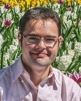 Dr Brett Goodin