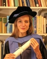 Dr Sophie Scott-Brown